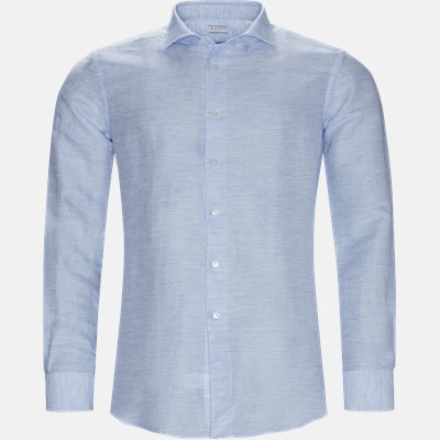 Tailor   Shirts   Blue